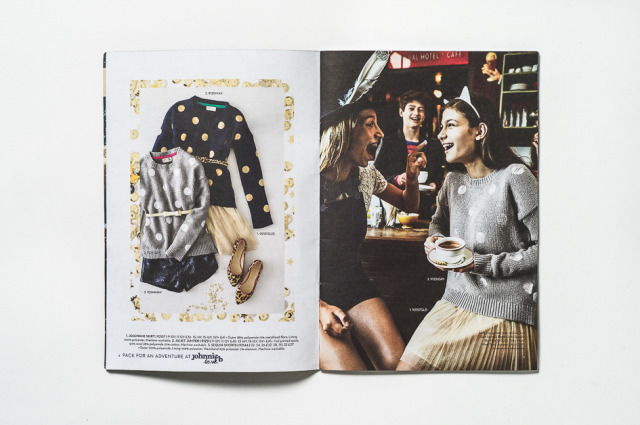Client: Boden Catalogue gallery