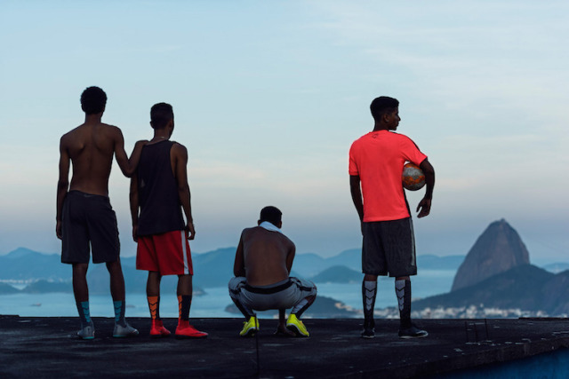 Campaign: Nike: Inside Small-Sided gallery