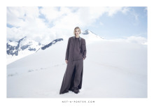 shoot in the alps