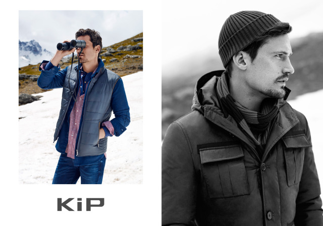 Client: Kip FW 2016 gallery