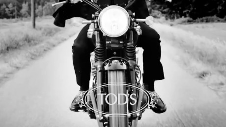 Project: Tod's Adv Man Campaign FW16 gallery