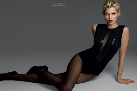 Wolford Campaign gallery