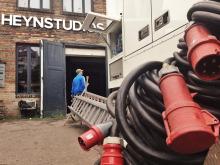 heynstudios berlin