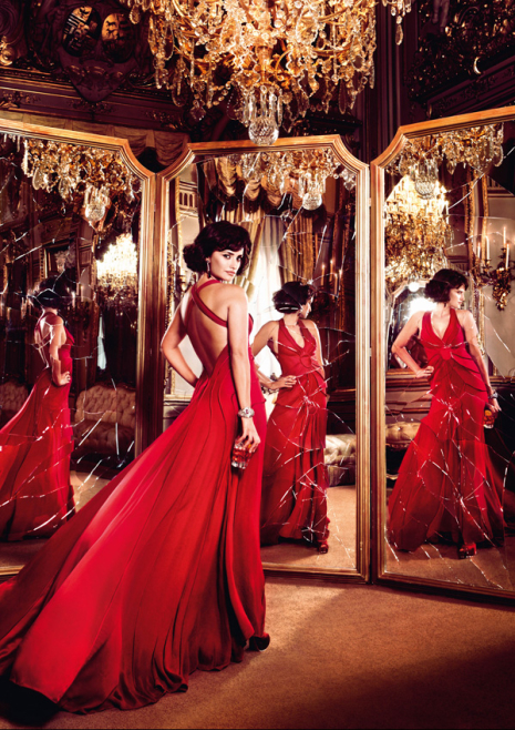 CAMPARI BY KRISTIAN SCHULLER with Penelope Cruz