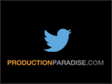 PRODUCTION PARADISE TWITTER PAGE