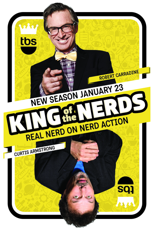 Dating for nerds los angeles