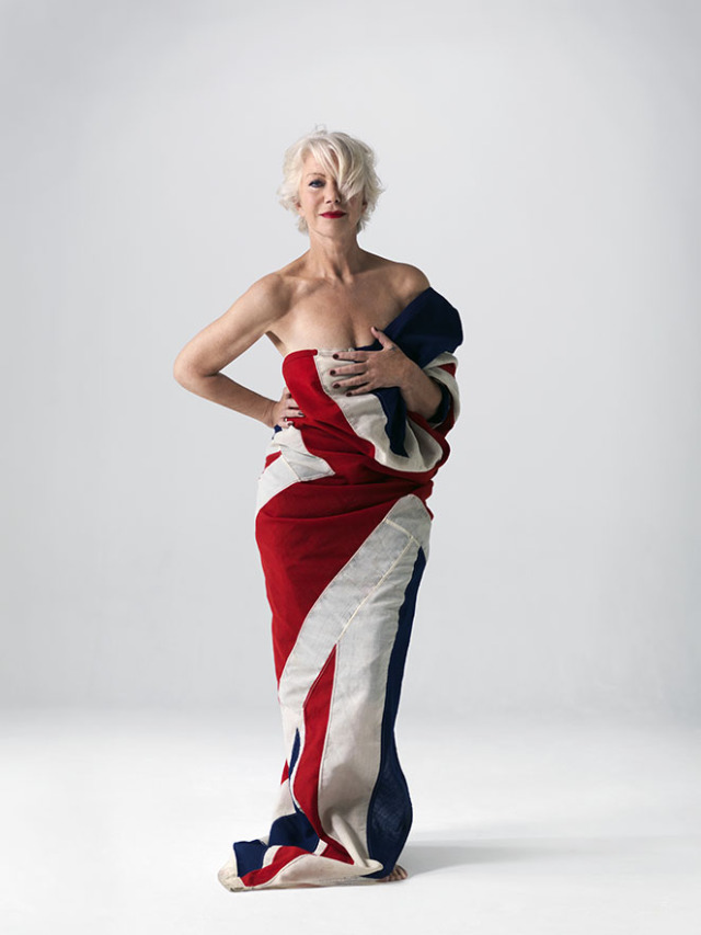 Helen Mirren gallery