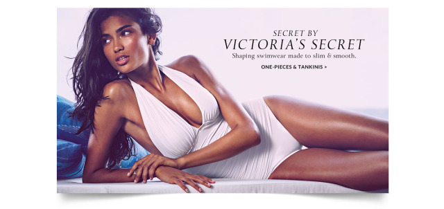 Client: Victoria's Secret gallery