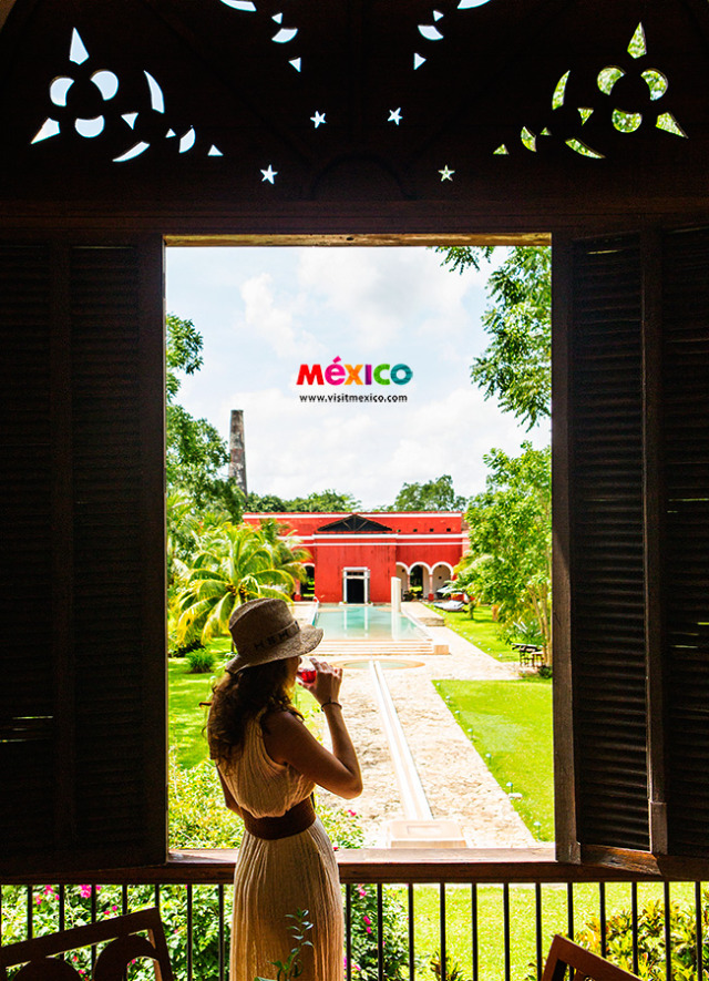 Client: Mexican Tourism Authority gallery
