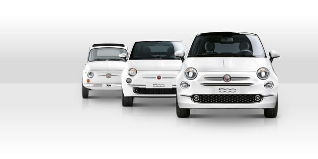 Client: Fiat gallery
