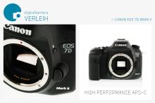 digitalkameraverleih