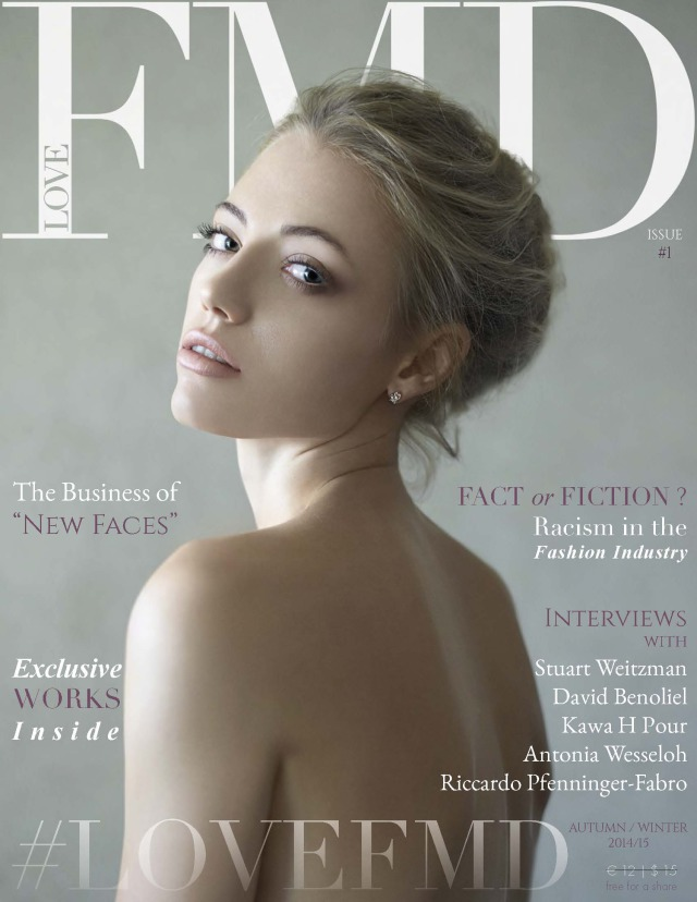 Magazine: LOVEFMD Cover gallery