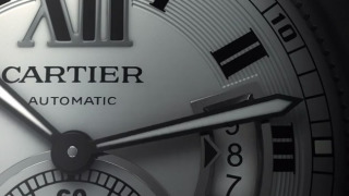 Client: Cartier gallery