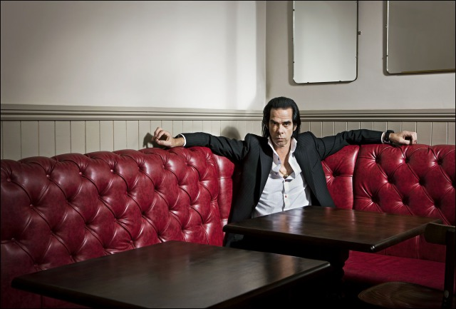 Nick Cave gallery