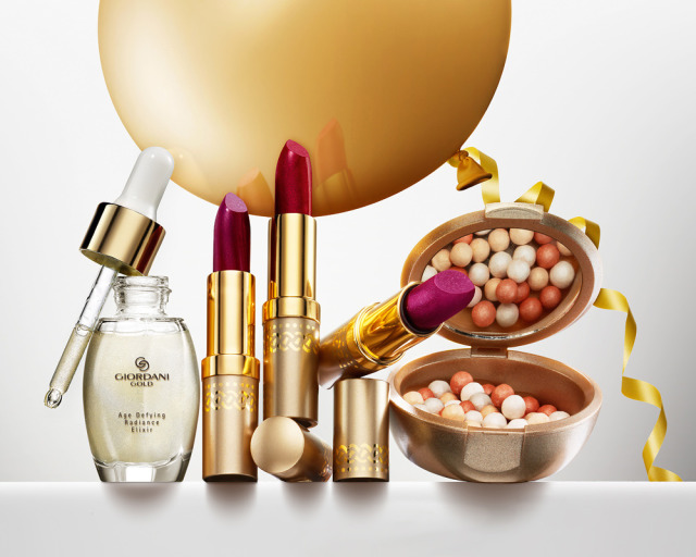 Client: Oriflame Cosmetics SA gallery