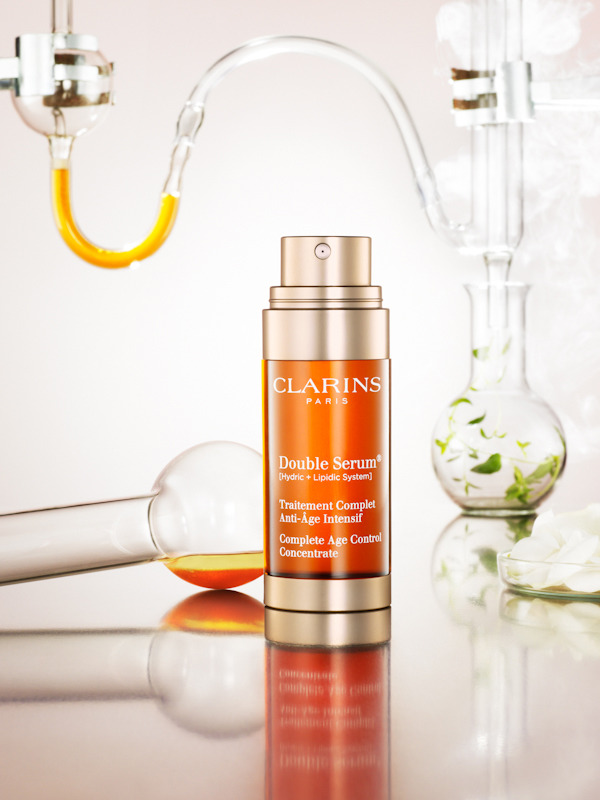 Clarins gallery