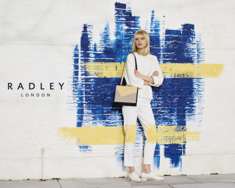 Client: Radley Handbags gallery