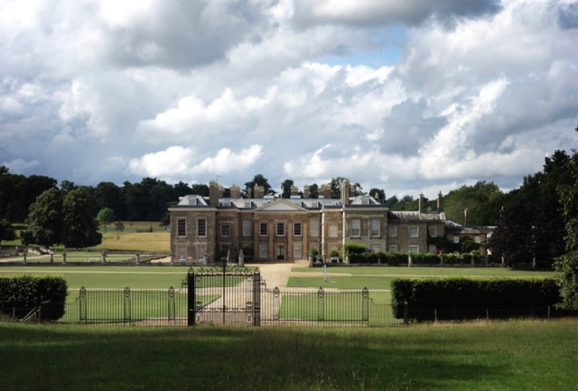 Althorp Estate gallery