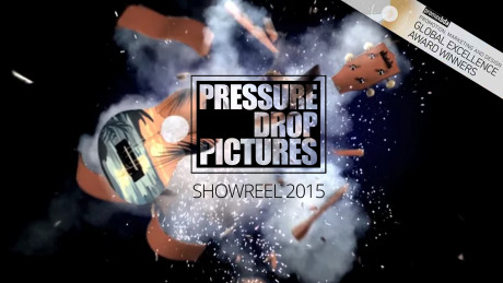 Pressure Drop Pictures Reel 2015 gallery