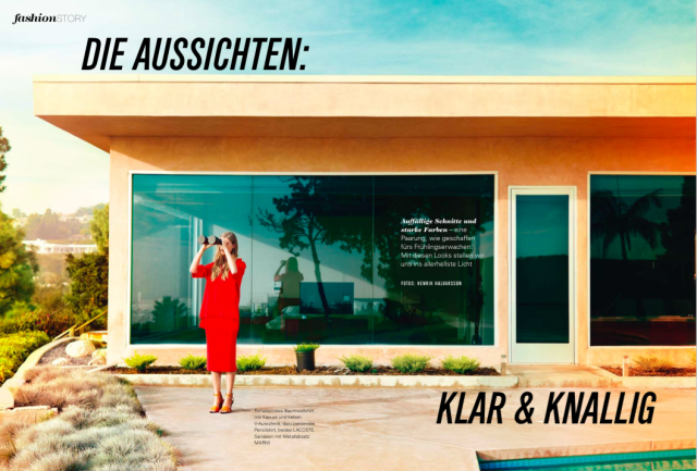 Campaign: Flair Germany gallery