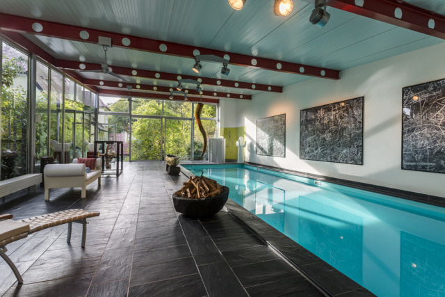Country House - indoor swimming pool / Austria gallery