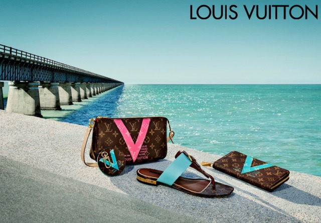 Client: Louis Vuitton gallery