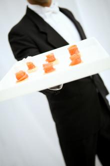 spuntino catering