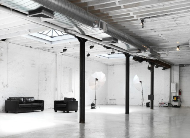 Studio D | 3200 Sq. ft. x 12' & 14' Ceilings gallery