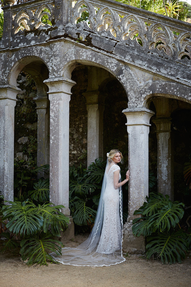 Client: BHLDN 2015 Twice Enchanted Collection gallery