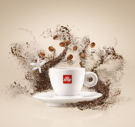 Client: Illy gallery