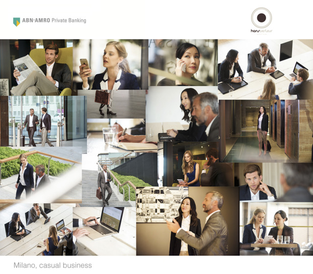 Client: ABN Amro Bank gallery