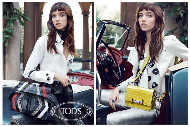 Client: Tod's gallery