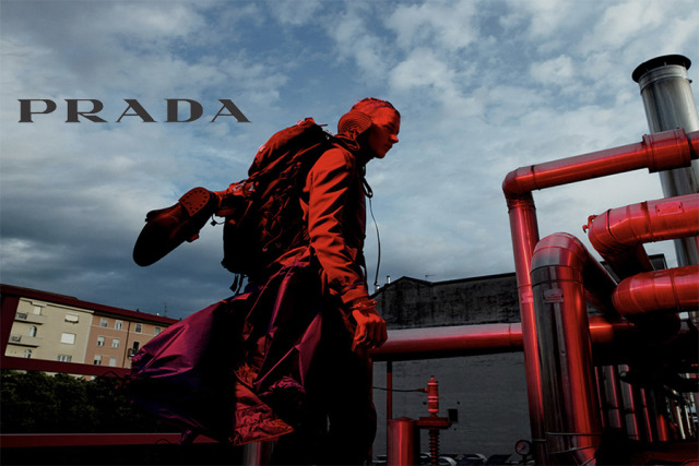 Project: Prada – Production Service gallery