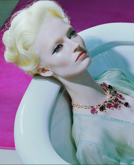 Photographer: Miles Aldridge gallery