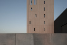 koen van damme architectural photography