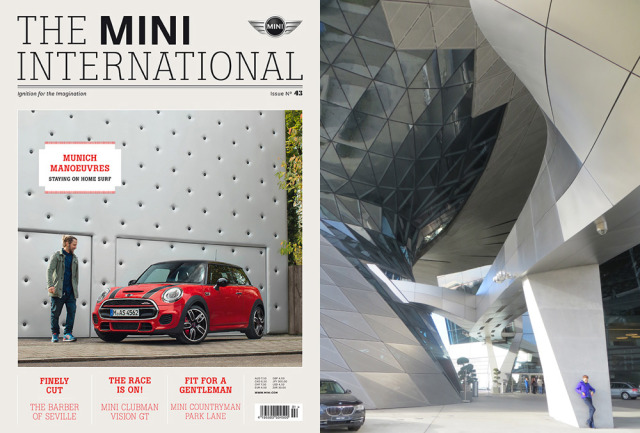 Client: Mini Magazin  gallery