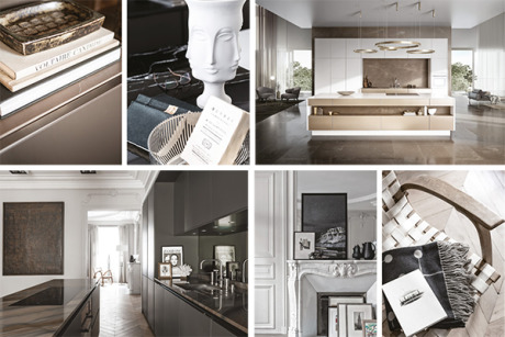 Client: SieMatic: gallery