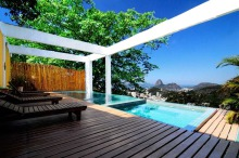 brasil / locations