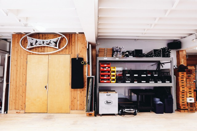 Equipment Rental Department gallery