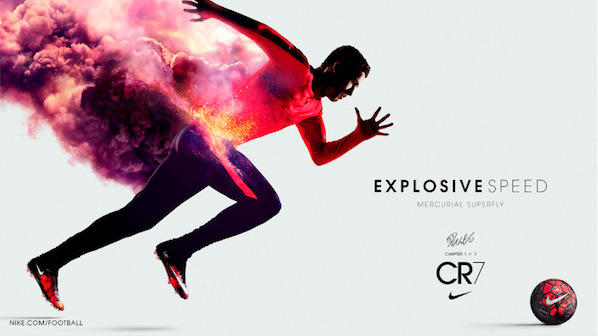 Campaign: Nike CR7 with Cristiano Ronaldo gallery