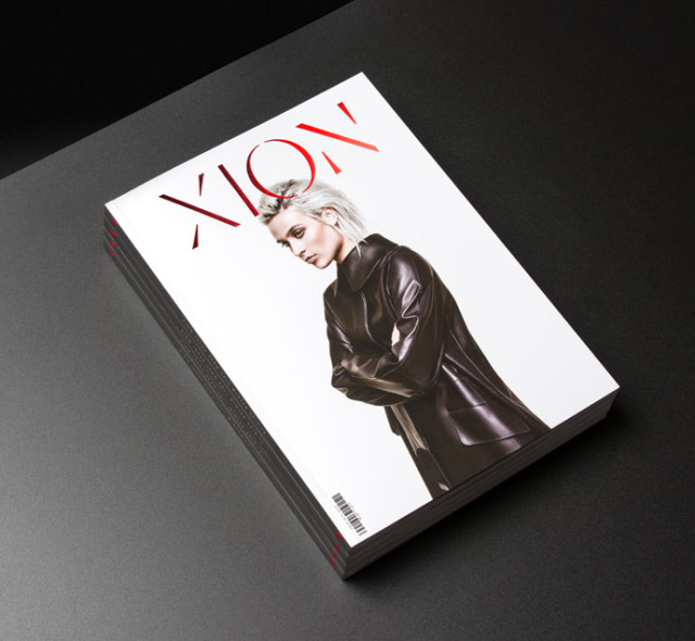 Marina Alonso for Xion Magazine gallery