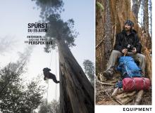 natural born explorers