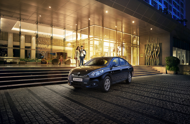 Client: Renault India gallery