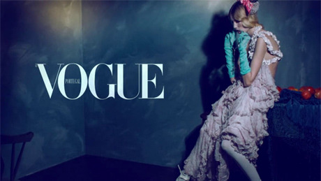 Vogue Portugal gallery