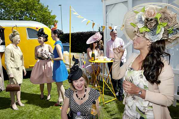 The Epsom Derby gallery
