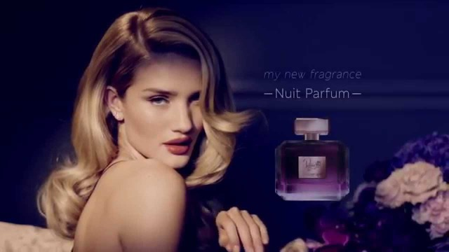 Rosie Huntington-Whiteley for Autograph by Camilla Åkrans gallery