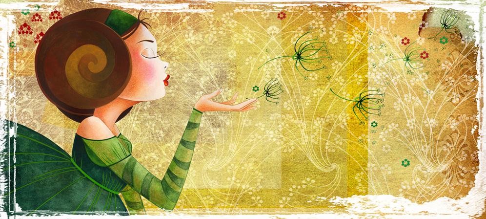 Il·lustració Sara Ruano