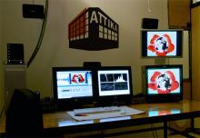 attika-audiovisual production service