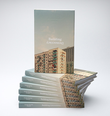 Project: Book  ' Building Democracy' gallery