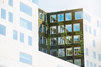 Amsterdam architecture gallery